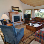 Couloir living room