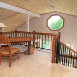 Chaparral loft