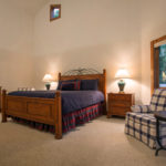 Couloir Master Bedroom